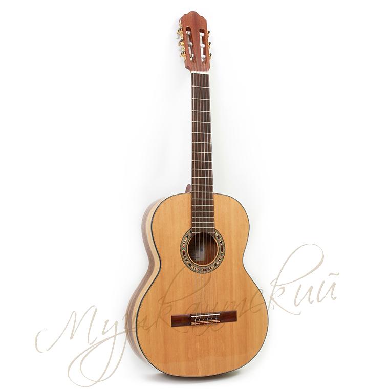 Гитара классическая R65S Kremona