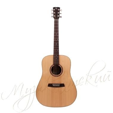 Гитара акустическая M-10 Kremona